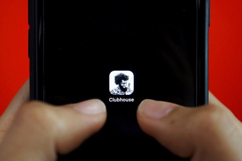 Clubhouse今天宣布,即日起推出適用於谷歌(Google)Android行動裝置作業系統的應用程式(app)版本。圖/路透社