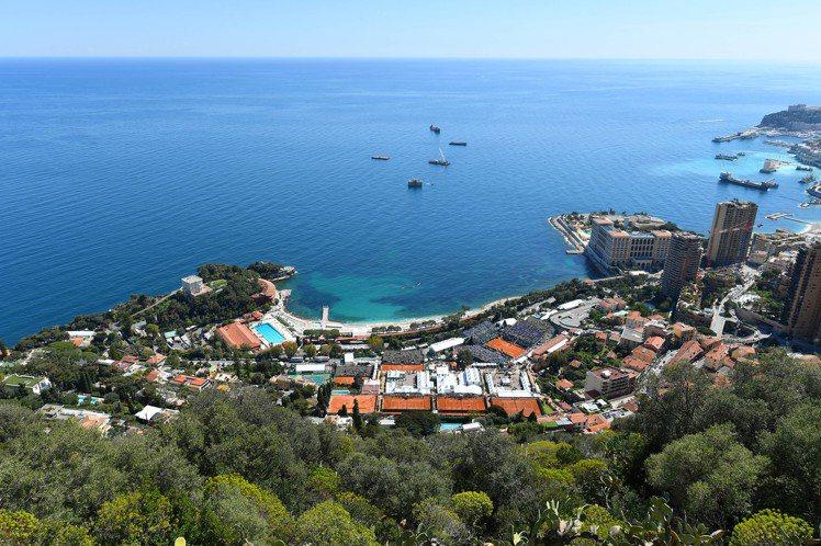 蒙地卡羅大師賽是在位於摩納哥蒙地卡羅邊界舉辦,屬於ATP世界巡迴賽1000大師賽...
