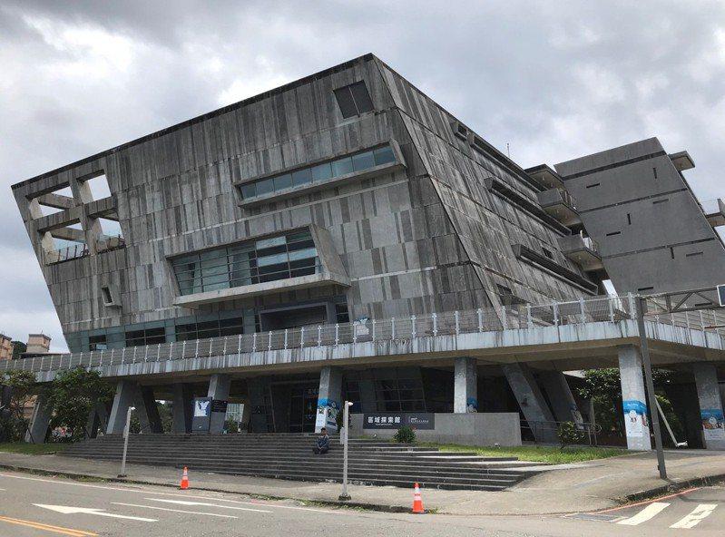 基隆市國立海科館區域探索館過去免費參觀,上月起改向參觀者收取清潔費30元。記者邱瑞杰/攝影