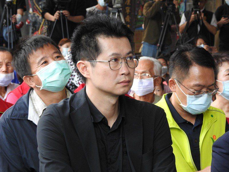 行政院前發言人丁怡銘,近日悄悄重返行政院,擔任有給職顧問。圖/聯合報系資料照片