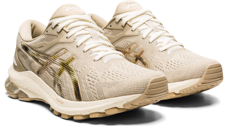 ASICS EARTH DAY PACK系列GT-1000 10鞋3,280元。圖/ASICS提供