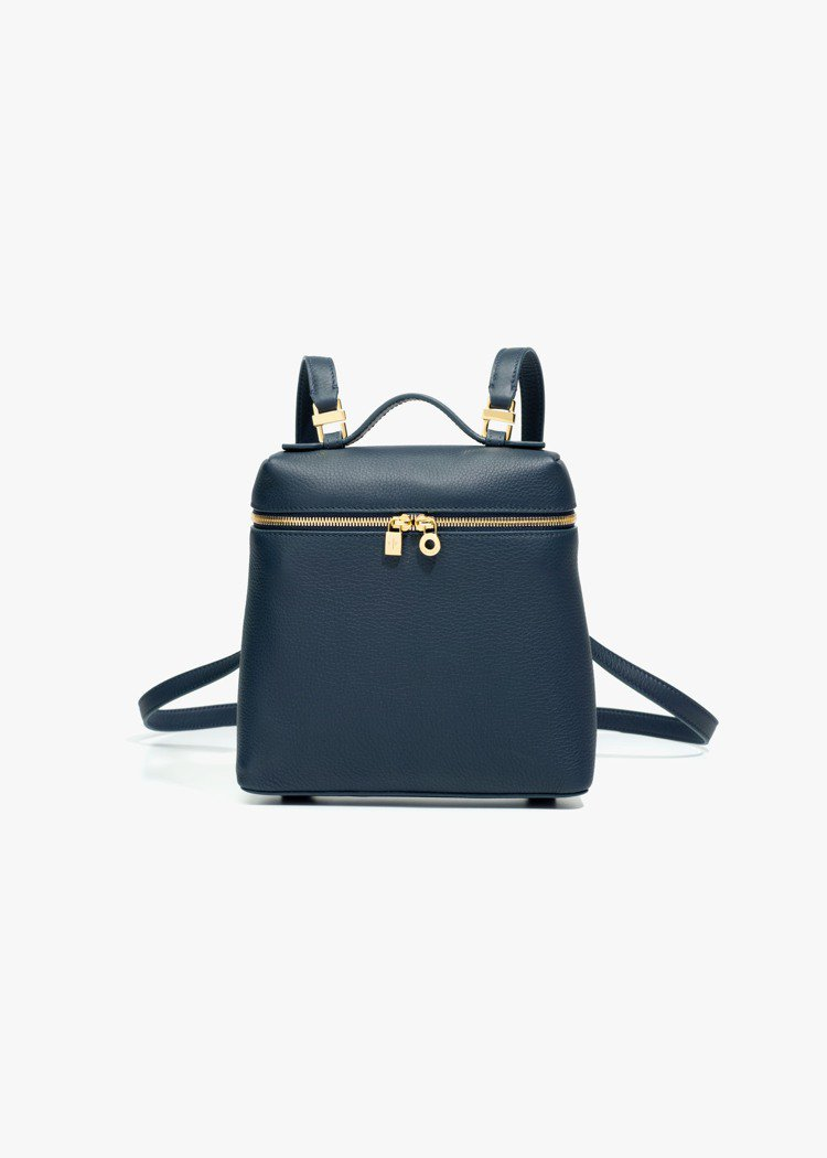 Loro Piana Extra Pocket Bag後背包,62,500元。圖...