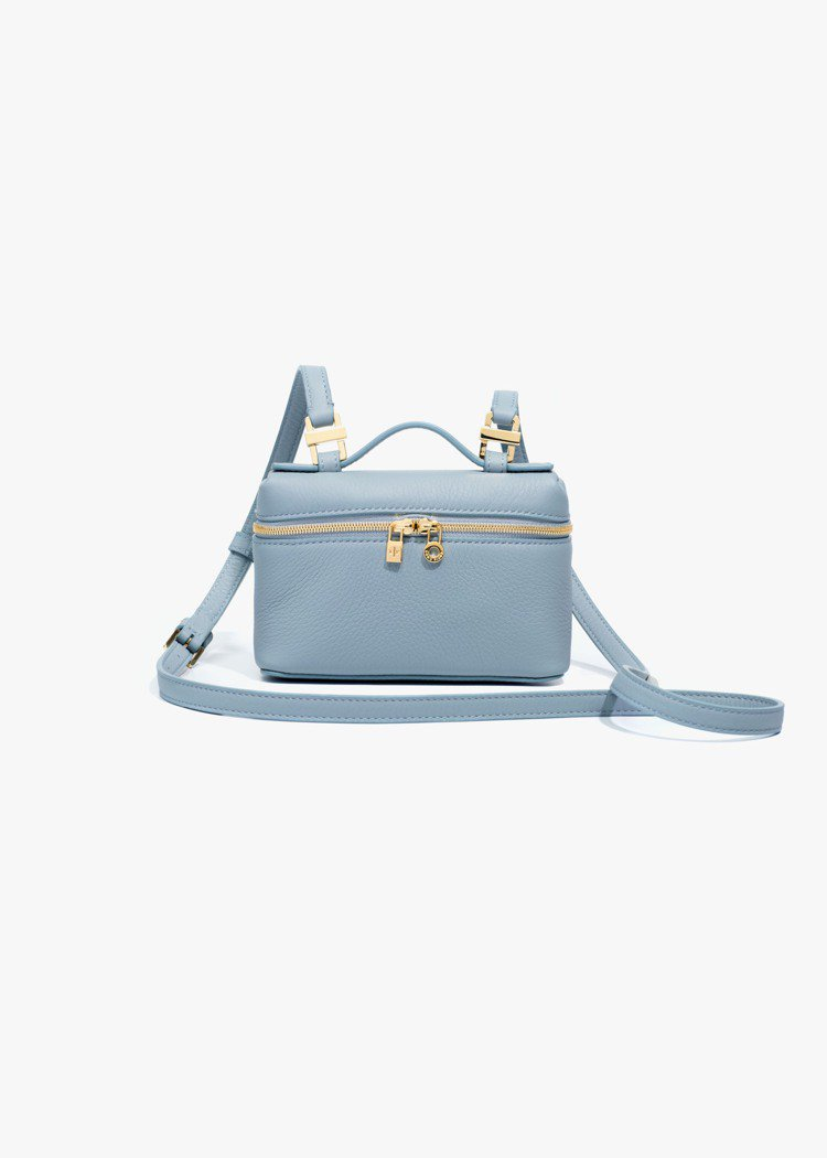 Loro Piana Extra Pocket Bag迷你肩背包,50,000元...