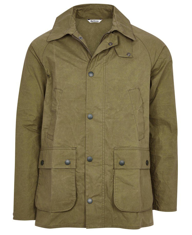 Barbour White Label系列Bedale夾克16,100元。圖/B...