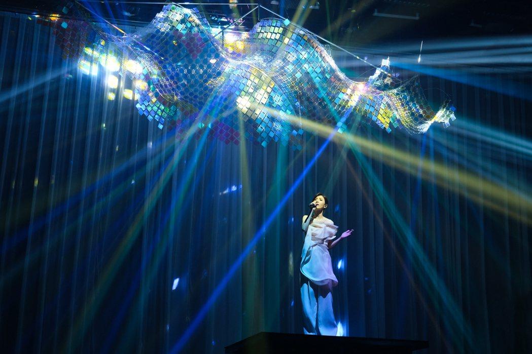 婚後淡出多年的蘇慧倫去年動作頻頻,宣布「生命之花」演唱會將在9月移師高雄。圖/相...