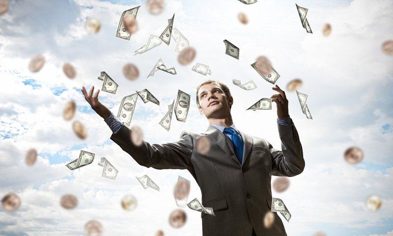 日本財務管理專家指出,其實有錢人和一般人的差別,從生活習慣就能看得出來。圖片來源/ingimage