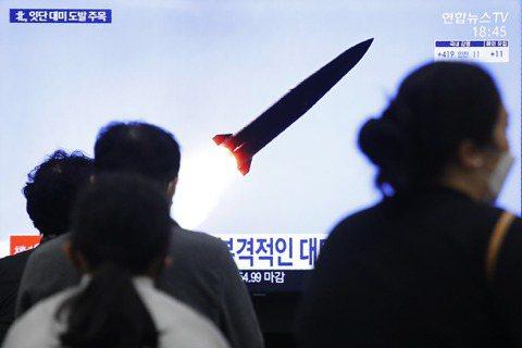 呂禮詩/中國北韓聯合反彈道飛彈軍演?解放軍進入日本海的疑雲