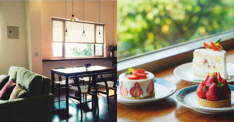 圖/儂儂提供 source: cafe_frontier@IG、山上聊@F...