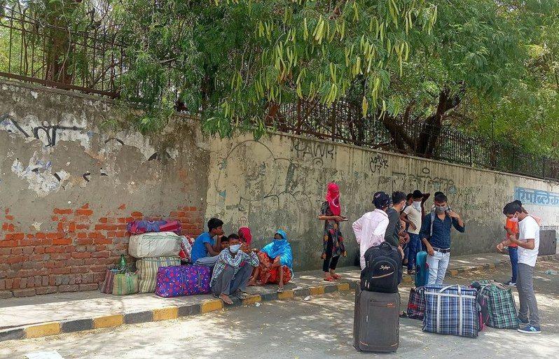 美國邊境的難民兒童數量激增,聯合國呼籲美、墨要儘速處理,但兩國政府目前都不太想碰。(Photo by Sumita Roy Dutta on Wikimedia under CC 4.0)