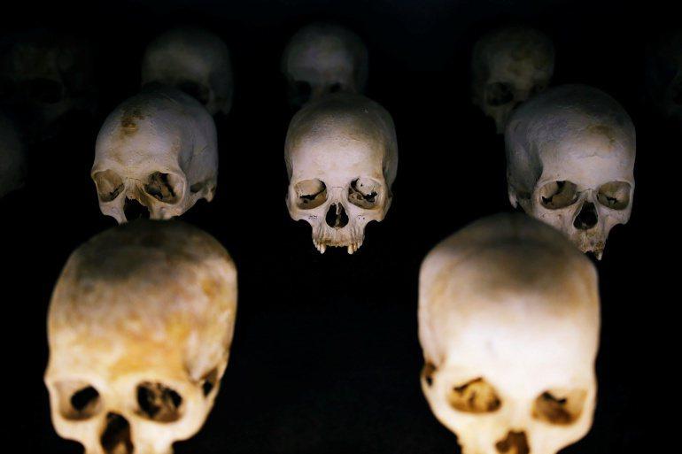 盧安達和法國針對盧安達種族屠殺的報告,有可能成為兩國關係和緩的轉折點。圖/Photo from網路截圖