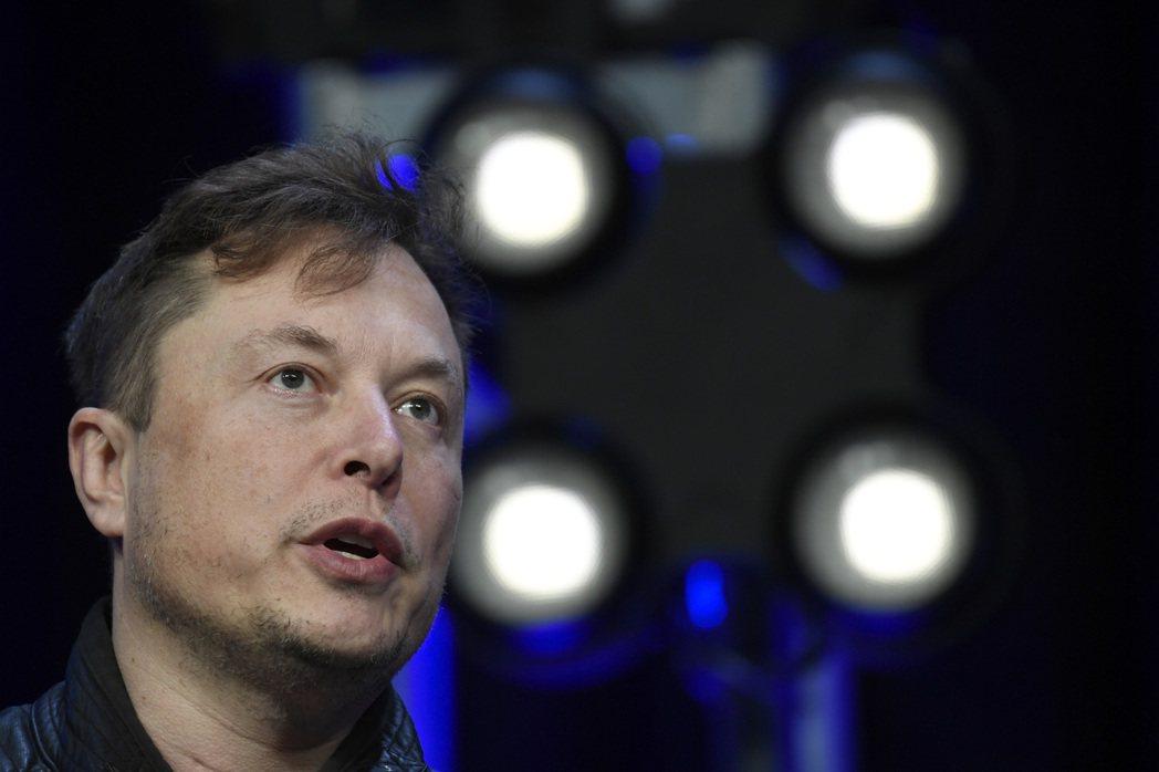 特斯拉執行長馬斯克(Elon Musk)澄清,德州發生的特斯拉電動車死亡車禍並未...