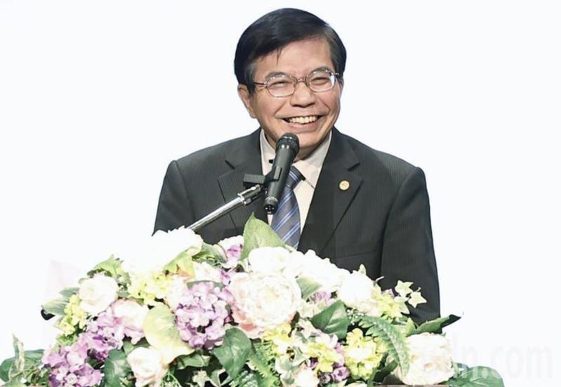 新科交通部長王國材。圖/報系資料照片