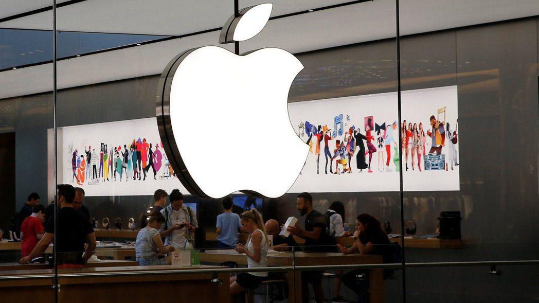 蘋果春季新品發表會即將登場。路透