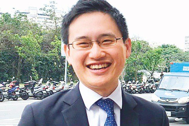 駐美代表處政治組長趙怡翔10日在臉書發文,告別華府。圖/本報資料照片