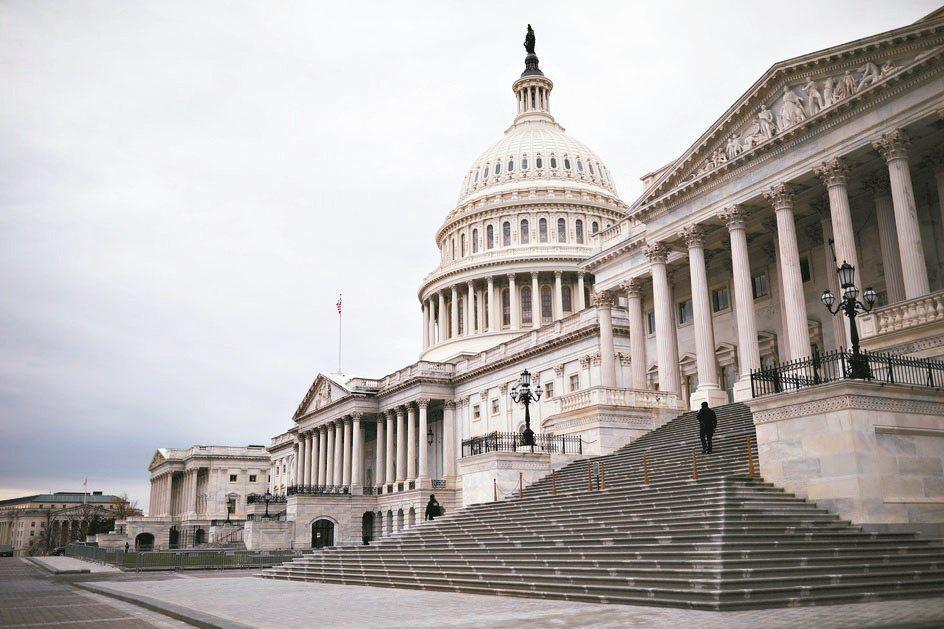美國國會跨黨派聯邦眾議員19日提出其修訂版「台灣國際團結法案」,反對中國大陸在國...