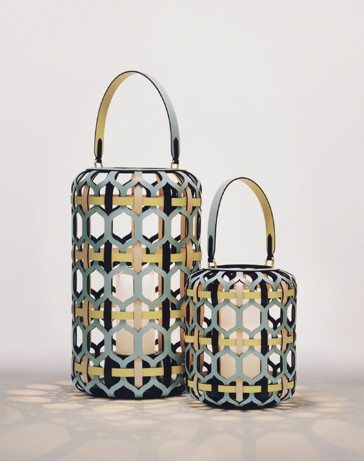 由Giorgia Zanellato及Daniele Bortotto設計的蜂巢...