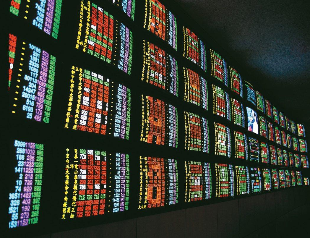 台股突破歷史新高,站上「萬七」大關,持續帶動股市投資熱度。資料來源:報系資料...