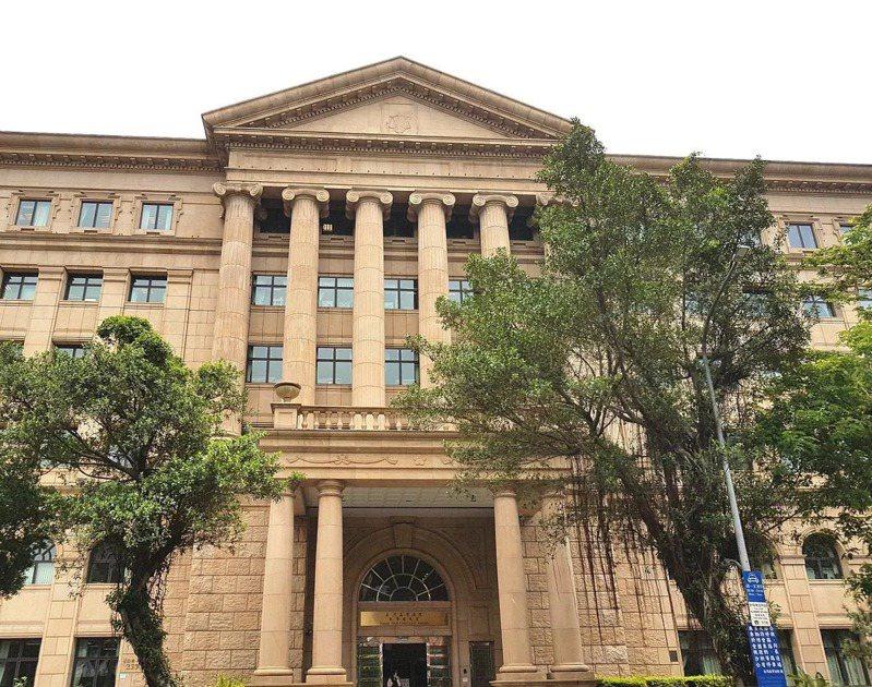 高等法院。圖/本報資料照