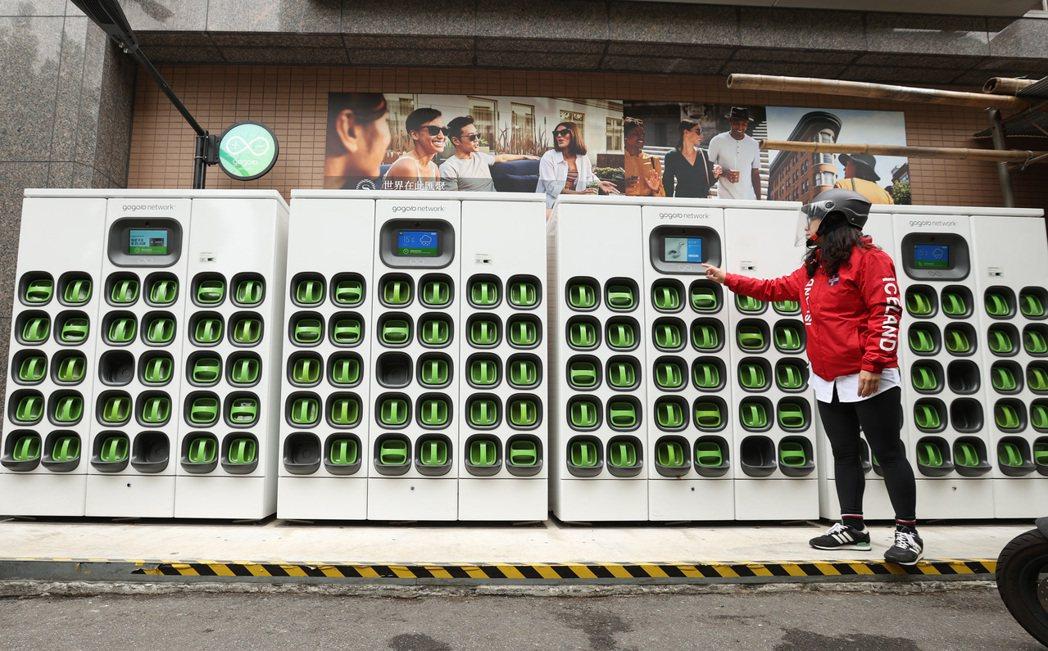 更少人 更耗電 二○三五年台灣人口負成長零點二二,用電量卻至少成長兩成,包括圖中...