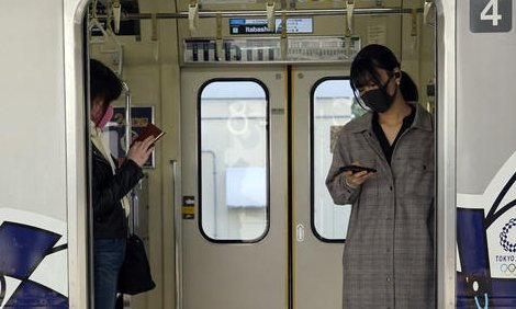 戴口罩也能成功解鎖Face ID,蘋果公布更新辦法出爐。歐新社