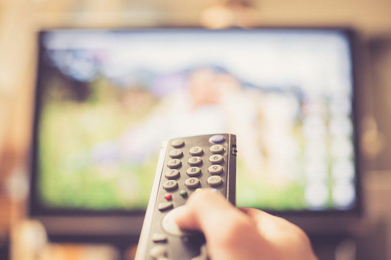 網路時代,節目收視選擇也越多元。示意圖/ingimage授權