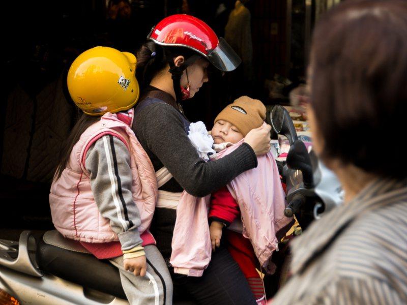 ▲美國中央情報局(CIA)近日公布2021年全球總生育率報告,預測台灣會在227個國家出生率將墊底。 (示意圖)