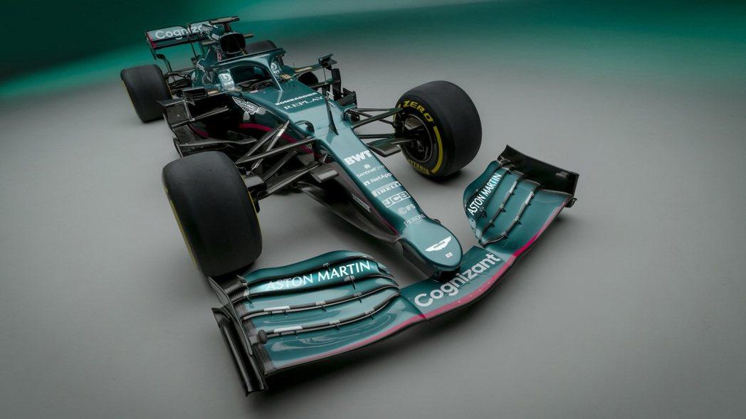 此次奧斯頓馬丁高知特 F1 車隊和 NetApp 合作範圍廣泛且雄心勃勃,將專注...