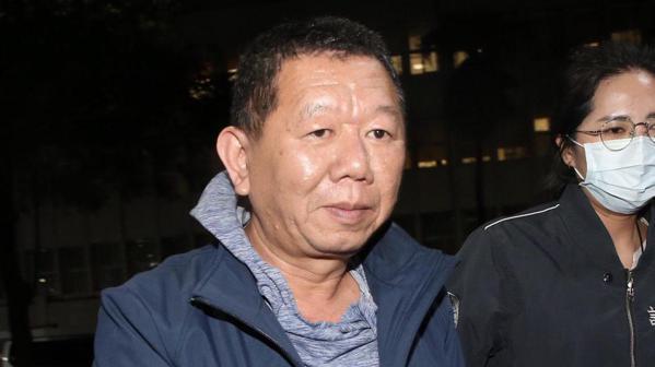 康友現任董座陳民郎。記者黃義書/攝影
