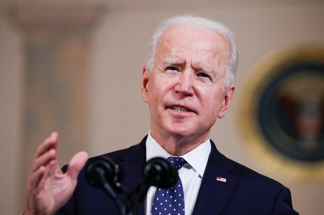 美國總統拜登將於22日以線上方式舉辦與氣候變化相關的領導人峰會,知情人士透露,屆...