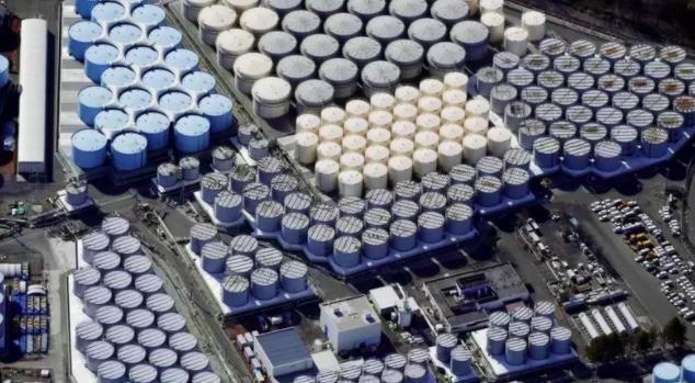 日本近日決定兩年後要將福島核汙水排入太平洋,引起鄰近國家反對。德國之聲中文網