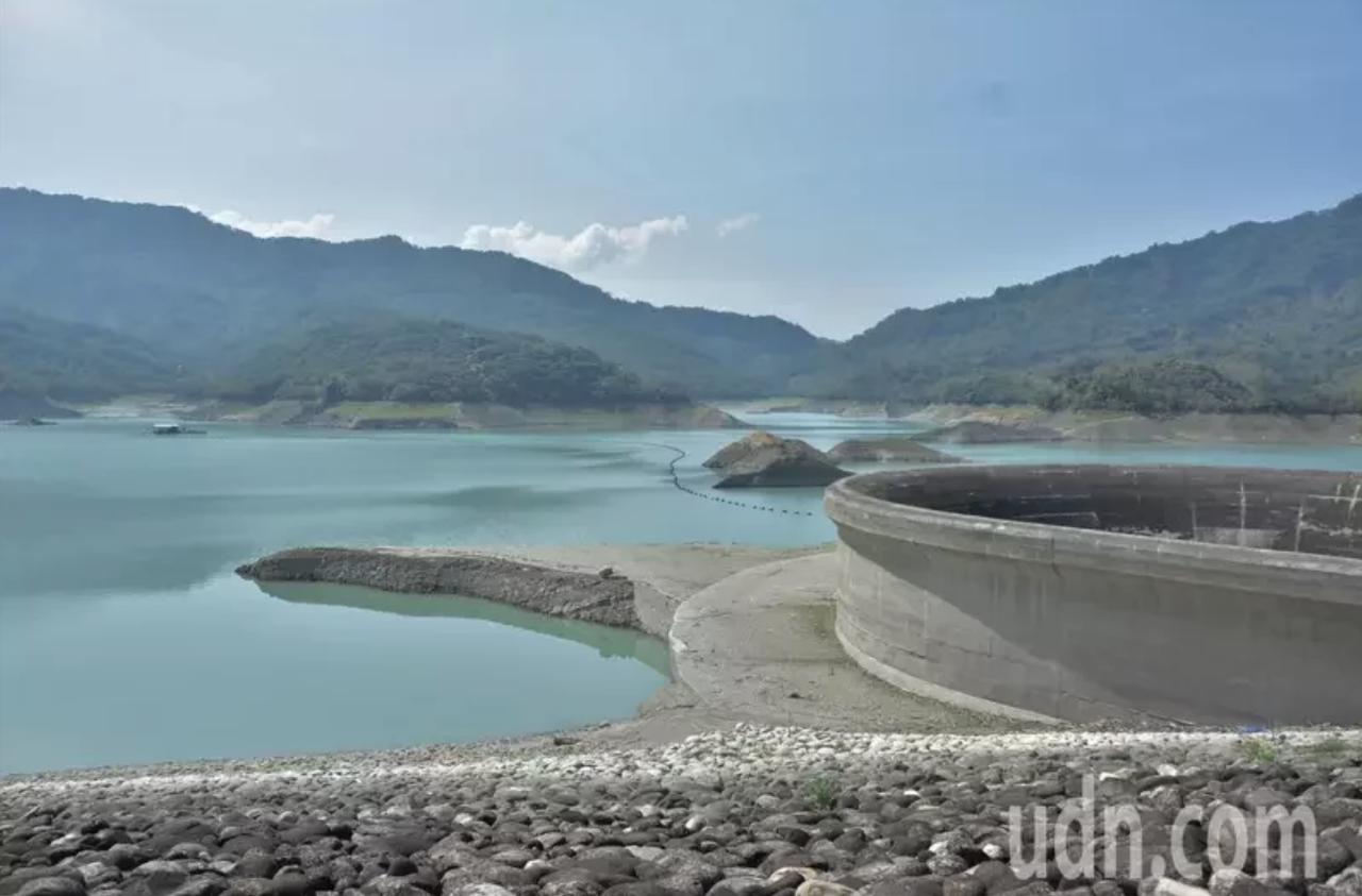 如果不再次下雨,台南的水将只再维持100天 