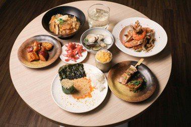 黑道大哥愛吃的章魚香腸、失戀滋味的菠菜拌鮪魚…「深夜食堂」十周年經典菜色復刻重現