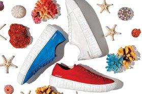 Versace推Greca運動鞋 迴紋裝飾加厚外底份量感十足