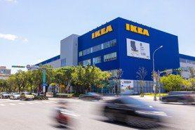 IKEA內湖店5大必逛亮點!自助結帳機、面積是敦化2倍大 限定T恤超難搶啊~