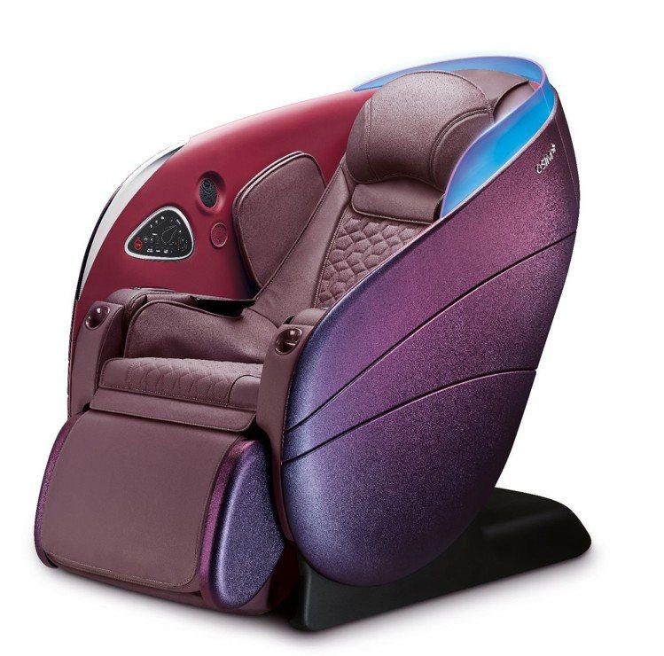 OSIM uDream5感養身椅,母親節特價218,000元,還可享不分品牌舊換...
