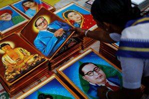 他是「不可觸者」,也是改革家:印度佛教復興運動者安貝卡博士