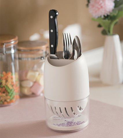 珪藻土杯墊VS吸水餐具收納兩用組。 SOGO百貨中壢店/提供
