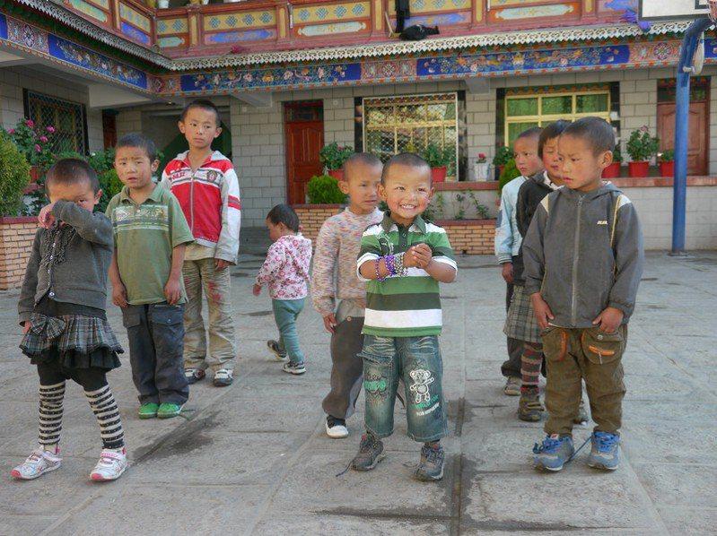 中國政府認為教會孤兒院涉及傳教,因此已對此嚴格管控。(Photo by tjabeljan on Flicker under Creative Commons license)