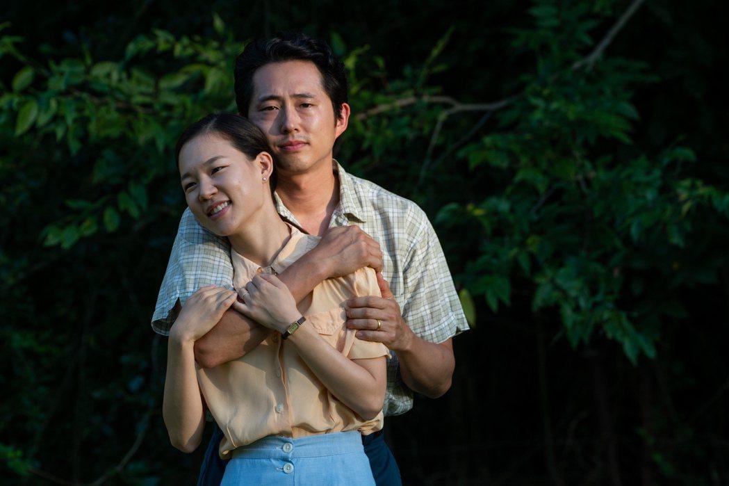 韓藝璃因為「夢想之地」在好萊塢人氣直升。圖/傳影提供