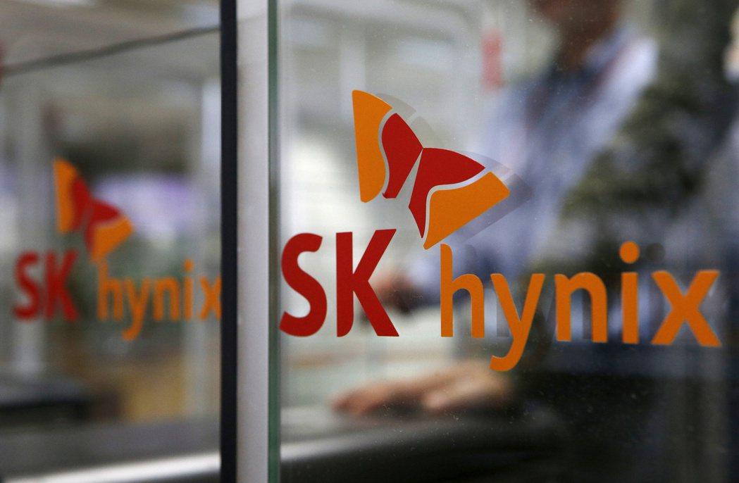 SK集團也考慮擴大投資晶圓代工事業。(路透)