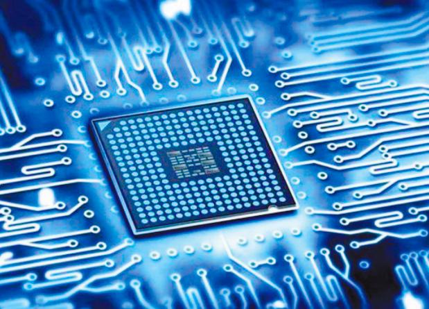 半導體行業出現恐慌性備貨,部分陸企在全球市場上,正在以最高20倍的價差收購晶片。...