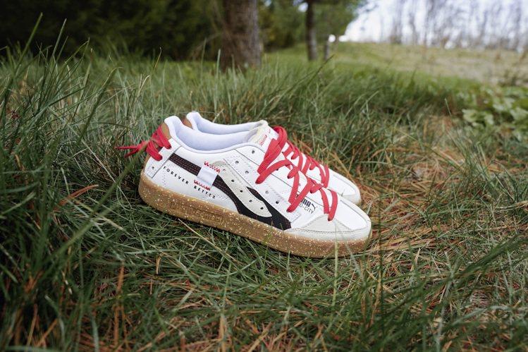 PUMA RE.GEN系列Oslo-City鞋4,180元。圖/PUMA提供