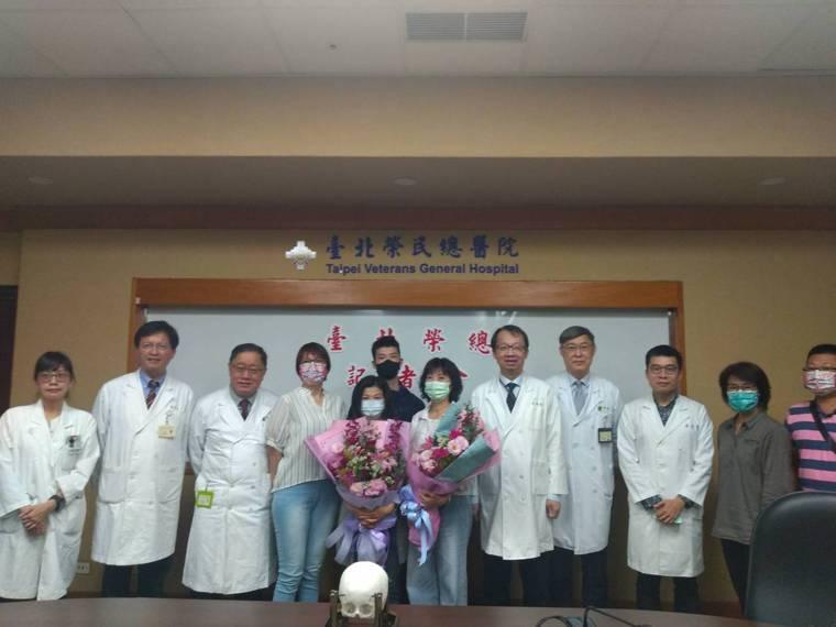 北榮最新發表利用深層腦部電刺激手術(DBS),成功治療2名被妥瑞困擾10多年的病...