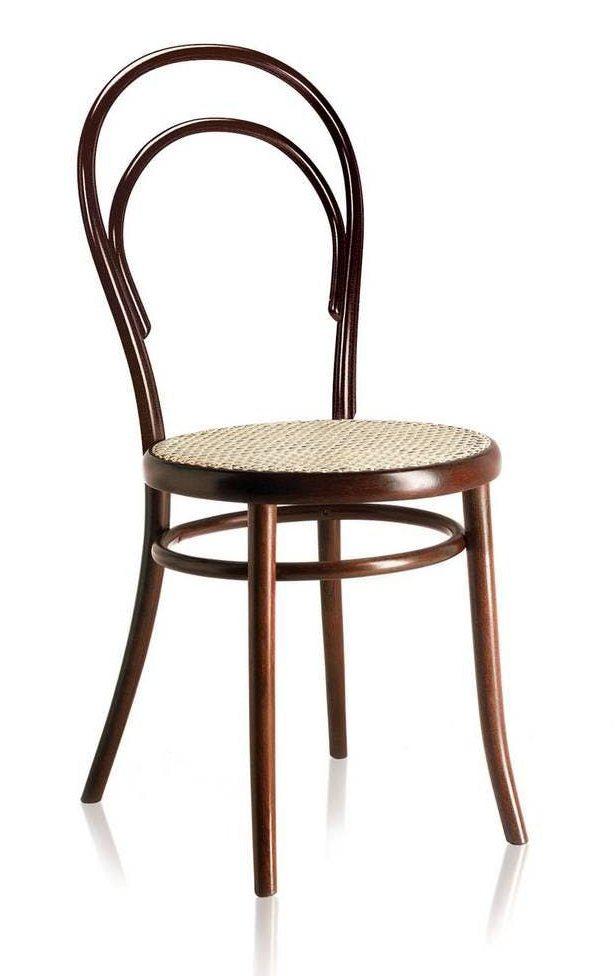 「第14號座椅」成為設計史上經典。(網路照片)