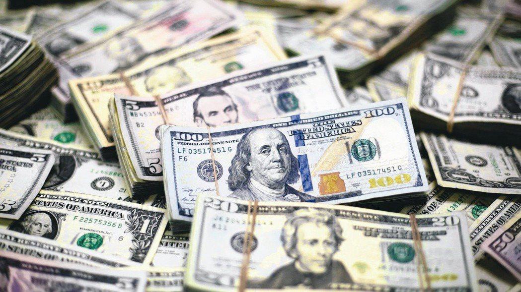 美元( 網路照片)