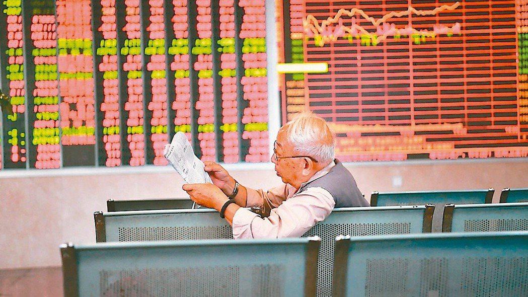 陸股基本面、估值面、技術面、情緒面逐漸好轉,投資人不妨以定期定額投資中國A股相關...