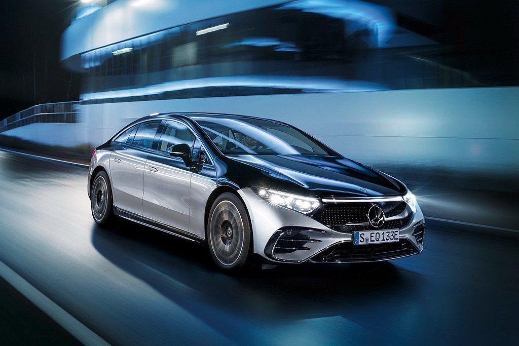 德國豪華車廠賓2019年即宣布自2030年起,超過一半的銷售車輛將來自插電式油電...