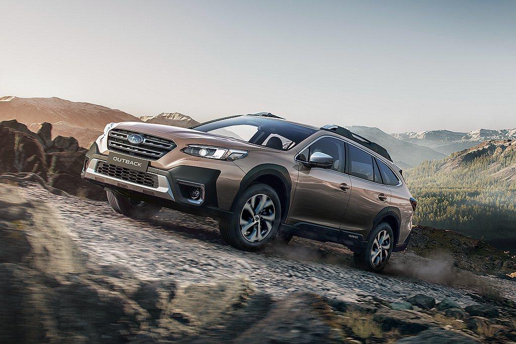 Subaru特別加碼推出抽獎活動,自2021年5月1日起至5月31日止,歡迎至全...