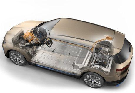 BMW固態電池原型車將於2025年之前發表!