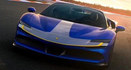 Ferrari總裁透露 公司旗下首款純電超跑4年後發表